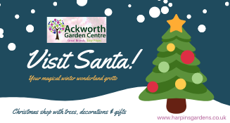 Places To See Santa In And Around Wakefield 2020 Wakefield Mumbler